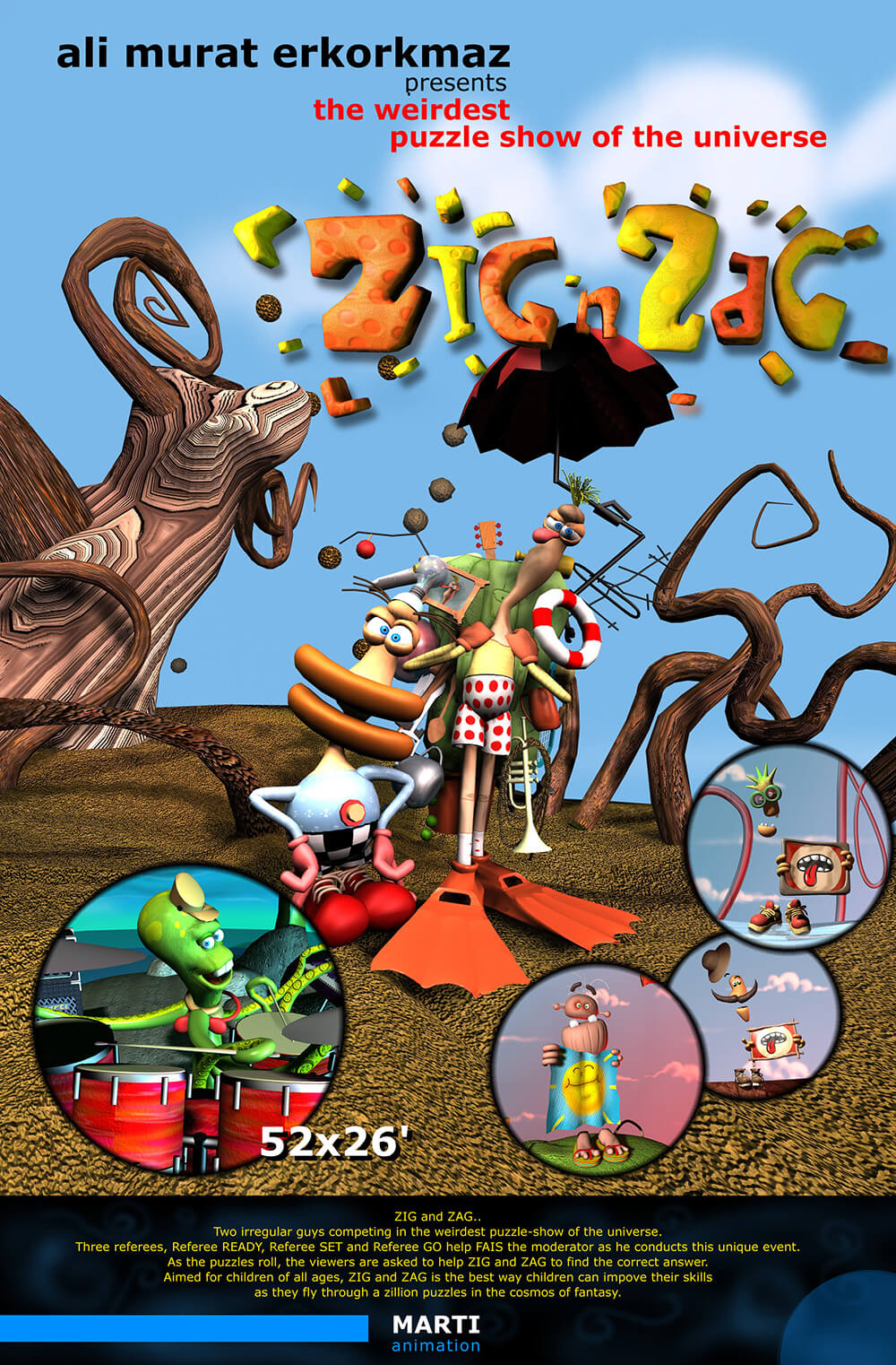 Read more about the article ZIG & ZAG
